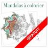 Mandalas à colorier (à imprimer)