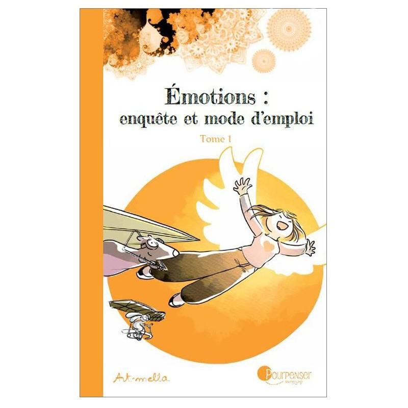 Emotions, enquête et mode d'emploi