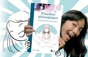 BD Friandises Philosophiques - Art-mella
